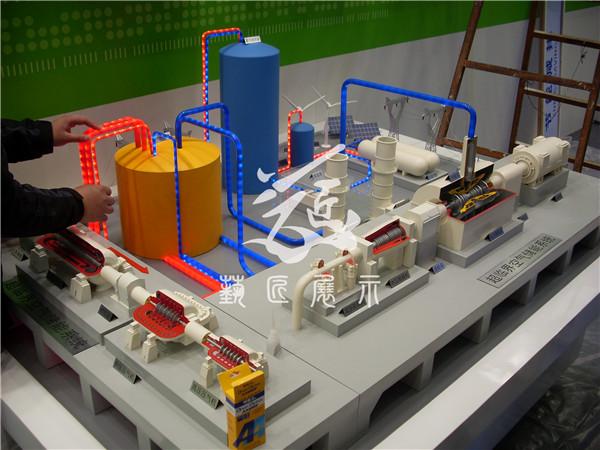 唐山工业机械模型,专业模型制作
