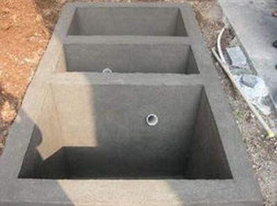 【广发建材】烟台化粪池 烟台预制化粪池 烟台化粪池定制
