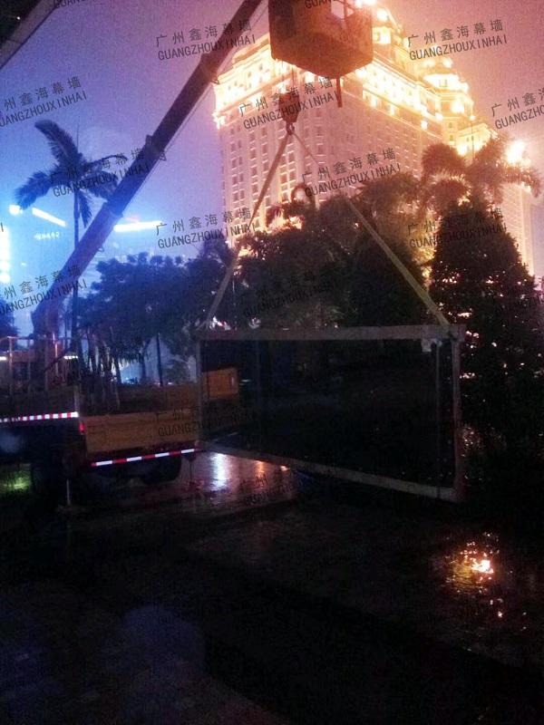 吊车出租找广州鑫海建筑幕墙工程-广州租吊车