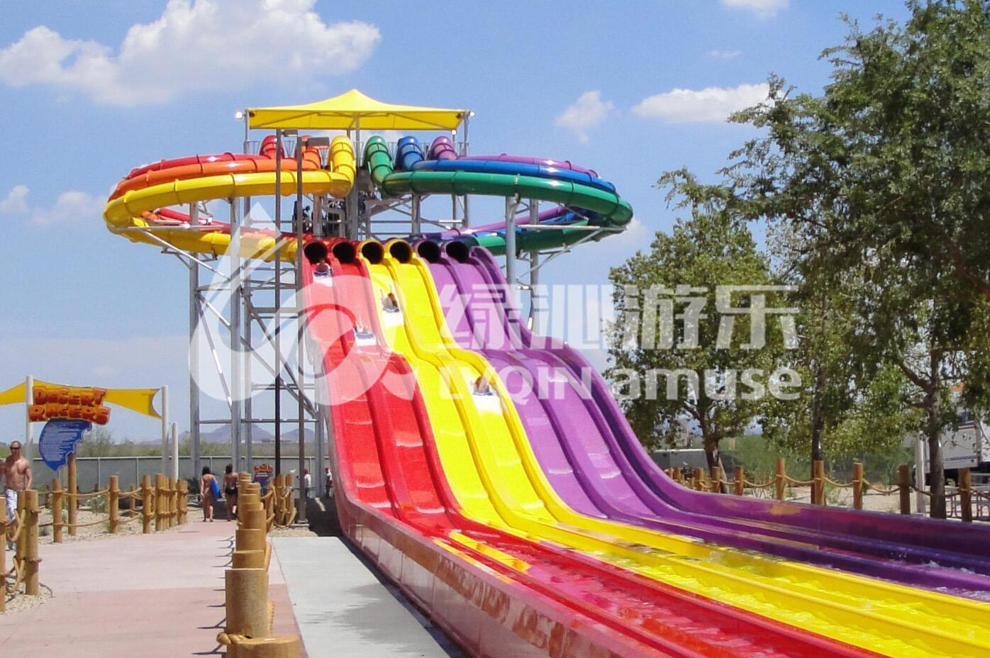 竞赛水滑梯市场价格-广州竞赛水滑梯报价