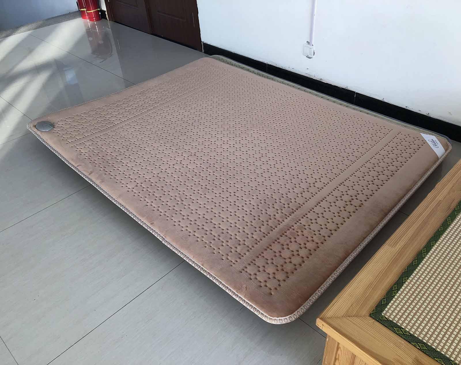想买口碑好的电热床垫就来沈阳峰岩电器公司——白城电热榻榻米