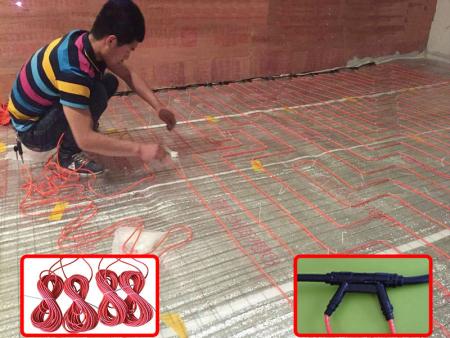 浙江碳纤维地暖线厂家 销量好的碳纤维地暖线品牌推荐