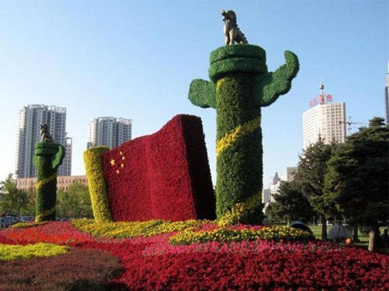 立体花坛厂家报价|徐州口碑好的立体花坛哪里有