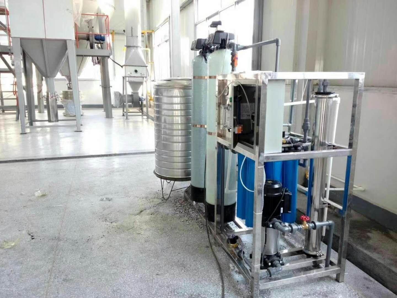 加工厂用纯水设备 厂家直销 欢迎咨询