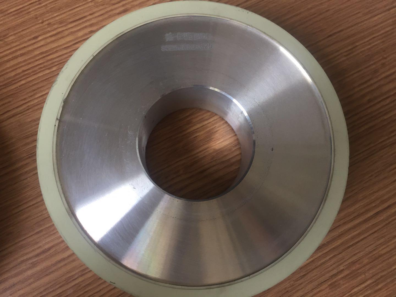 知名的陶瓷无心磨砂轮供应商_郑州德卡特公司|重庆陶瓷无心磨砂轮价格