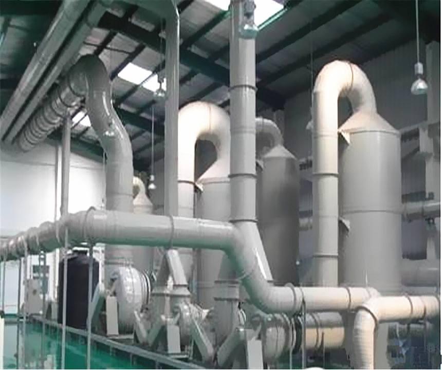 低温等离子废气净化设备哪家好?