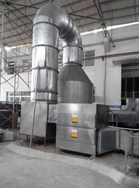 厦门品牌好的低温等离子废气净化设备厂家直销-福州低温等离子废气净化设备