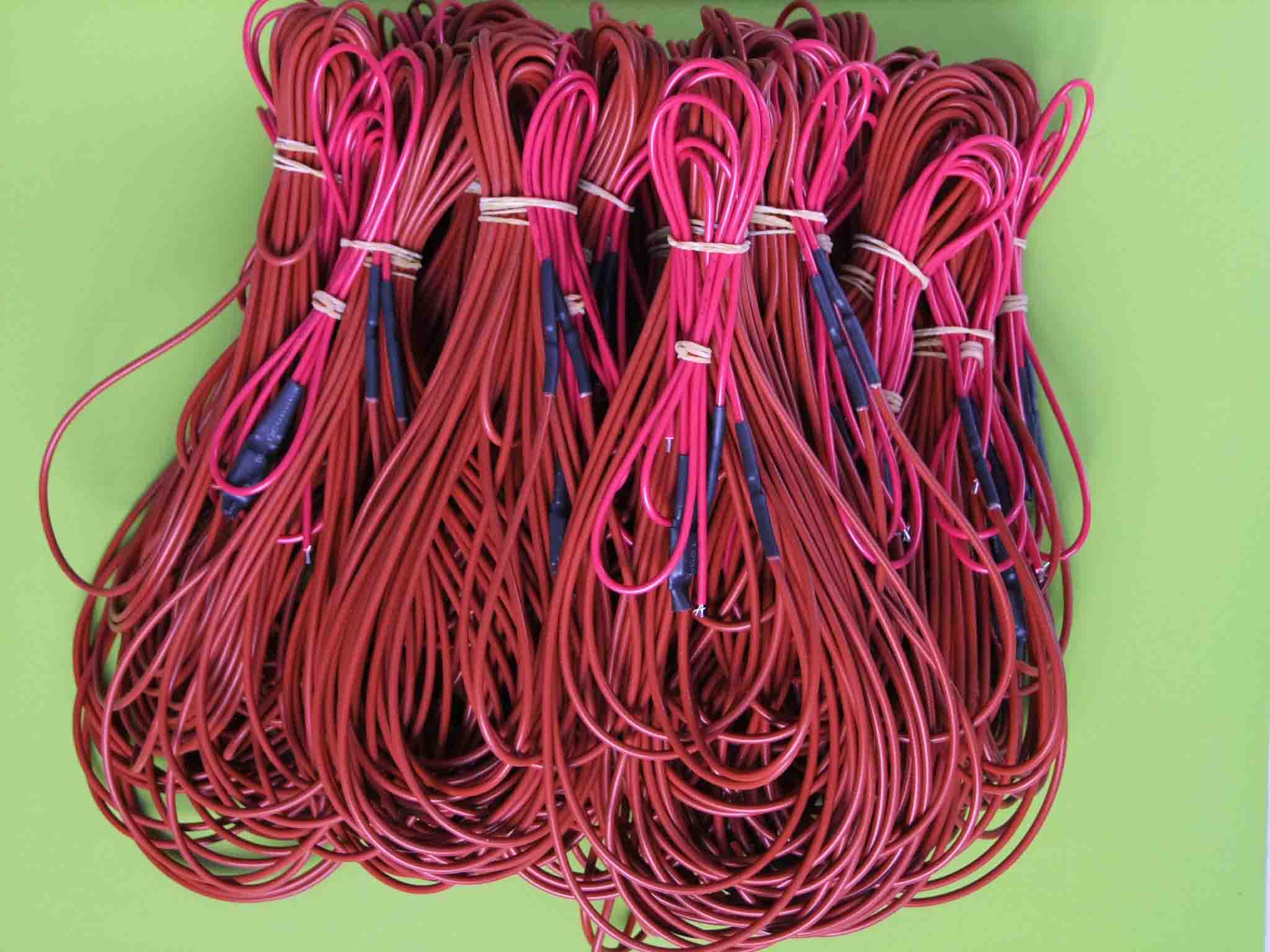 无磁波发热线-大量供应质量好的电热线