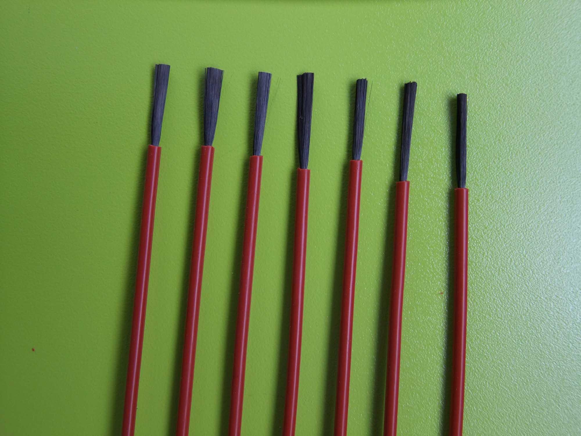 松原碳纤维电热线_买电热线就来沈阳峰岩电器公司