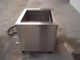 超声波清洗机全自动超声波清洗机多槽超声波清洗机