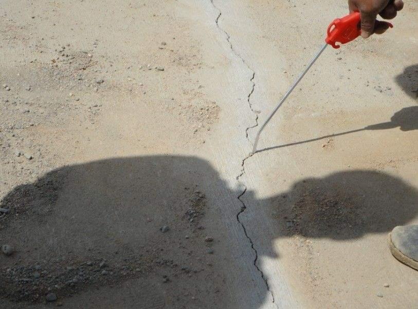 去哪找有口碑的路面裂缝修复-路面修复