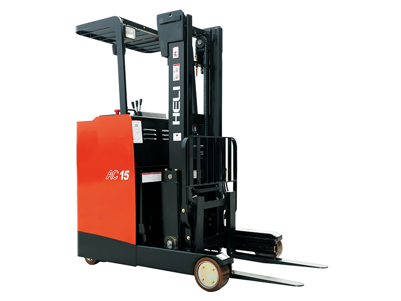 站式前移式蓄电池叉车-东莞价位合理的前移式电动叉车哪里买