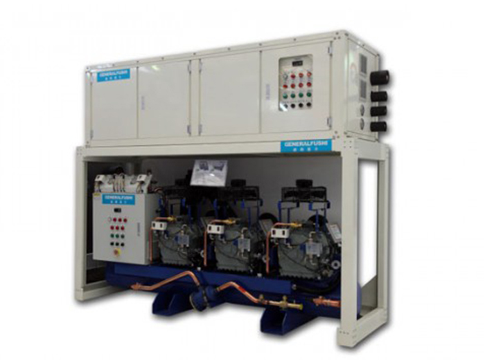 白銀制冷設備-有品質的甘肅制冷設備價格怎么樣