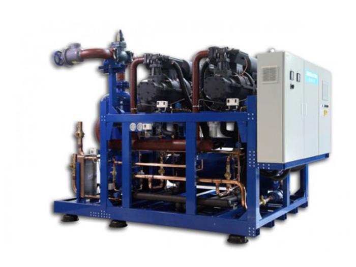 中卫昌盛制冷设备直销平凉制冷设备价格 甘肃制冷设备