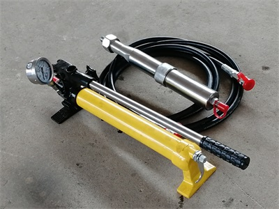 想买质量良好的带压堵漏工具,就来德州力高液压-注入式注胶枪厂家