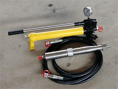 恩派克带压堵漏专用工具-德州力高液压优良的带压堵漏工具