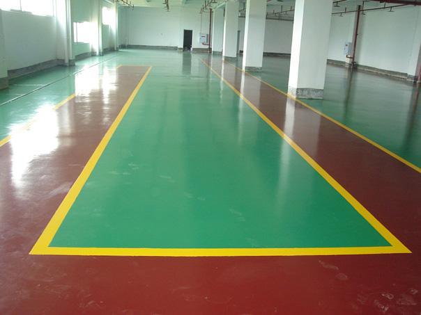 中国环氧砂浆耐磨地坪-上海耐磨地坪知名供应商