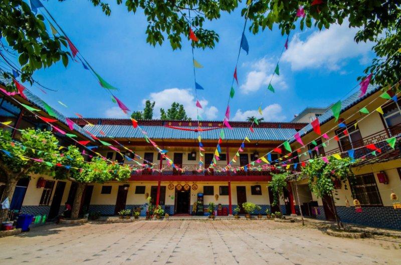 信誉良好的公司会议培训就在临沂蒙山旅游度假区-蒙山吃饭哪家好