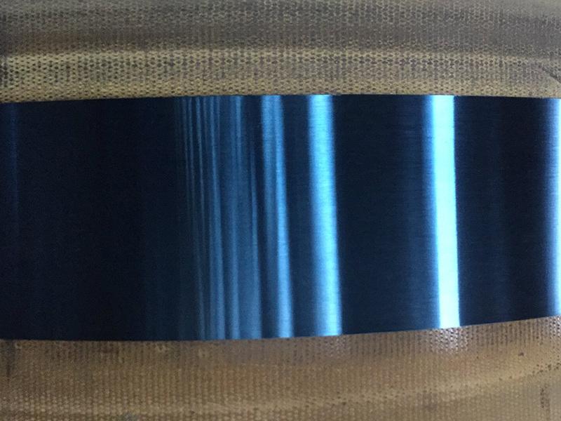 热处理钢带厂家简述热处理工艺