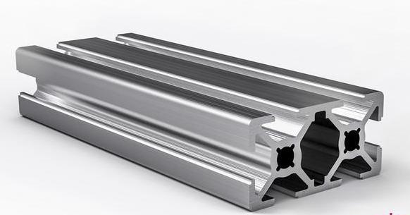 铝型材深加工氧化喷涂铝型材设计开模挤压