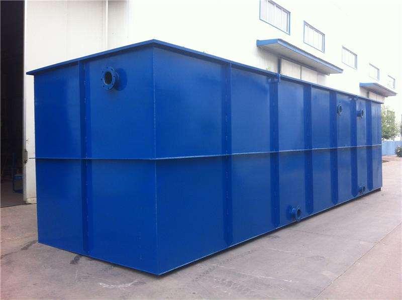 一體化污水處理設備價格-大量供應口碑好的一體化污水處理設備