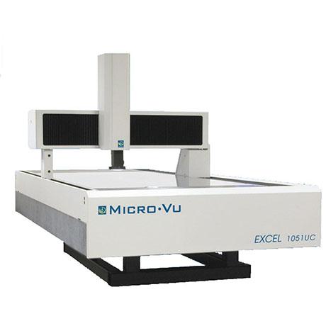 耐用的二手MICRO-VU准德精密供应――江苏二手MICRO-VU采购