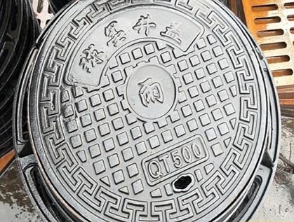 厂家低价直销市政专用铸铁类雨水篦子 井盖 量大有提成!