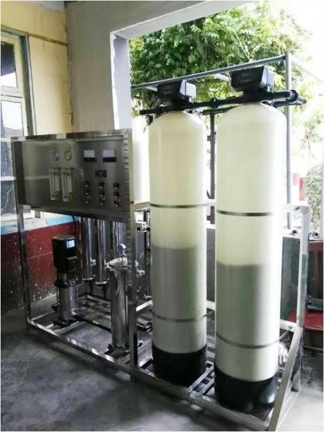 東莞工業純水機 請聯系 18665161107 陳先生