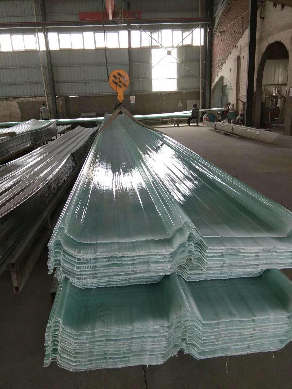 透明瓦厂家-河南优惠的透明瓦供应