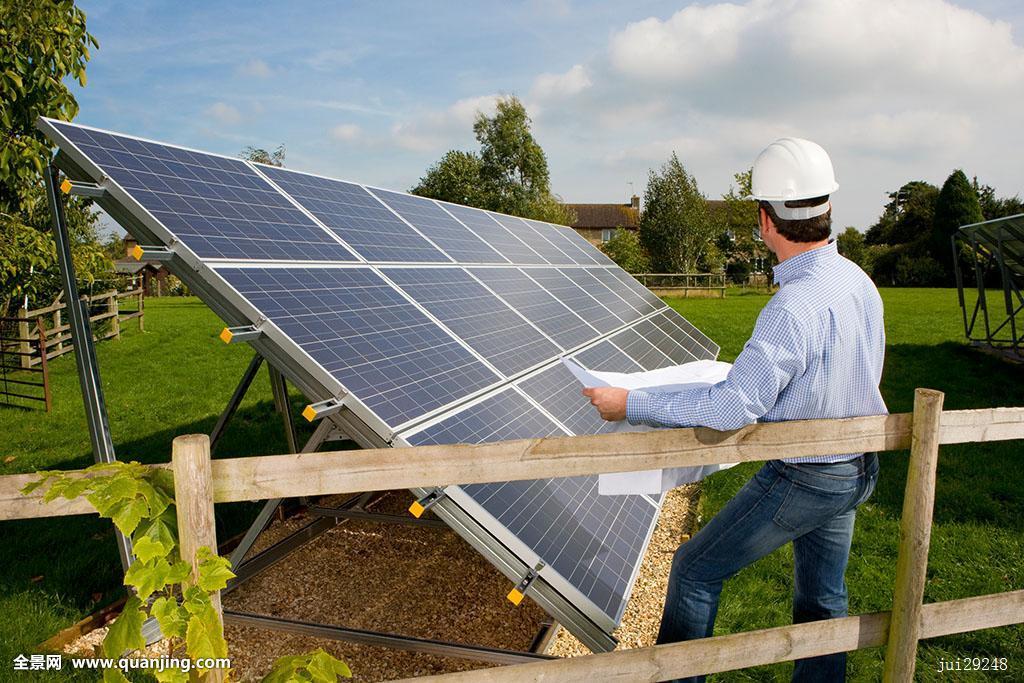 新能源厂家-供应长治优惠的太阳能设备