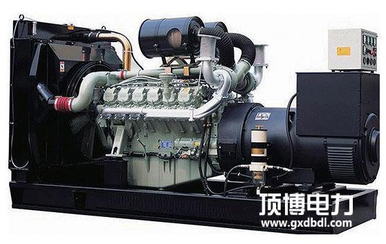 韓國斗山大宇柴油發電機