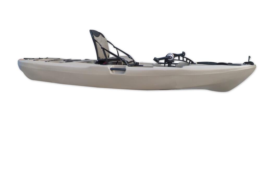 蘇州釣魚用皮劃艇配件,哪里有銷售優惠的皮劃艇