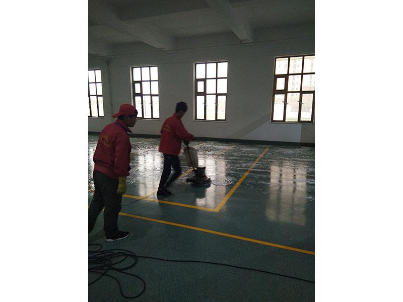 可信赖的甘肃外墙清洗公司|甘肃保洁服务