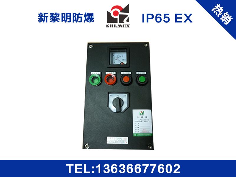 防爆防尘控制箱哪里买|上海优惠的防爆防腐控制箱哪里买