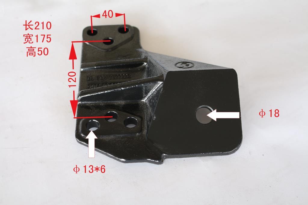 X3000配件选哪家-供应西安价格公道的陕汽X3000配件