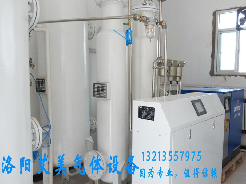 供应河南厂家直销的RZ-120型医用制氧机_热卖制氧机