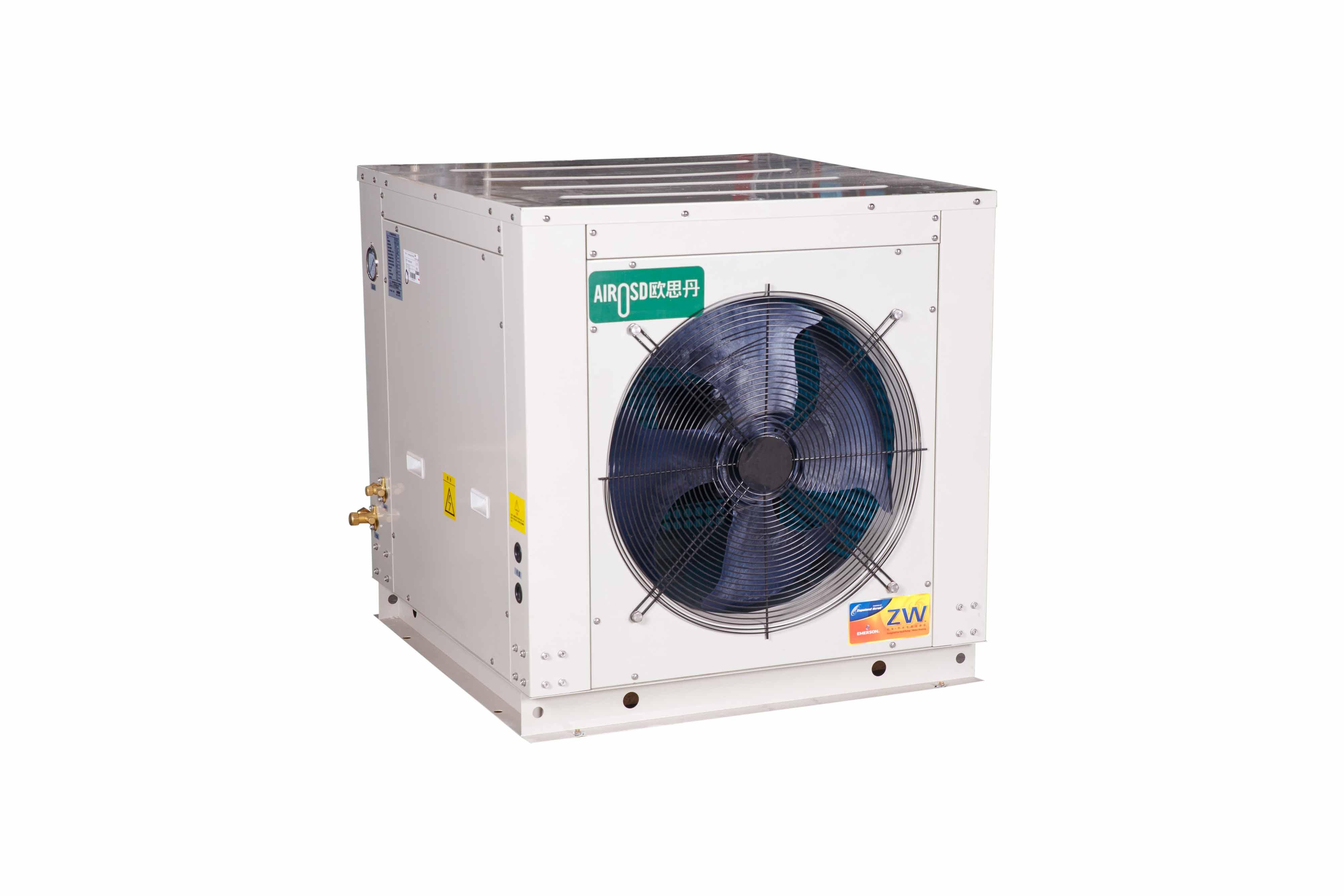 山东商用中央空调公司_买中央空调认准华风热能科技