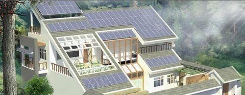 爆销太阳能光电光热-质量好的太阳能光电光热建筑一体化山西金日能源专业供应