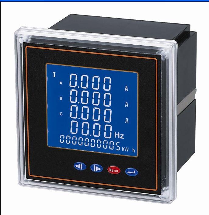 ACR-5—多功能电能表能耗监测系统