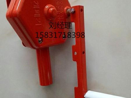 供应手动侧卷膜器 桂昊五金供应专业的手动侧卷膜器
