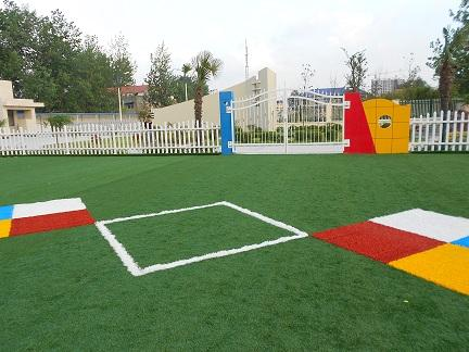 為您推薦優質的人造草坪——濟源草坪廠家