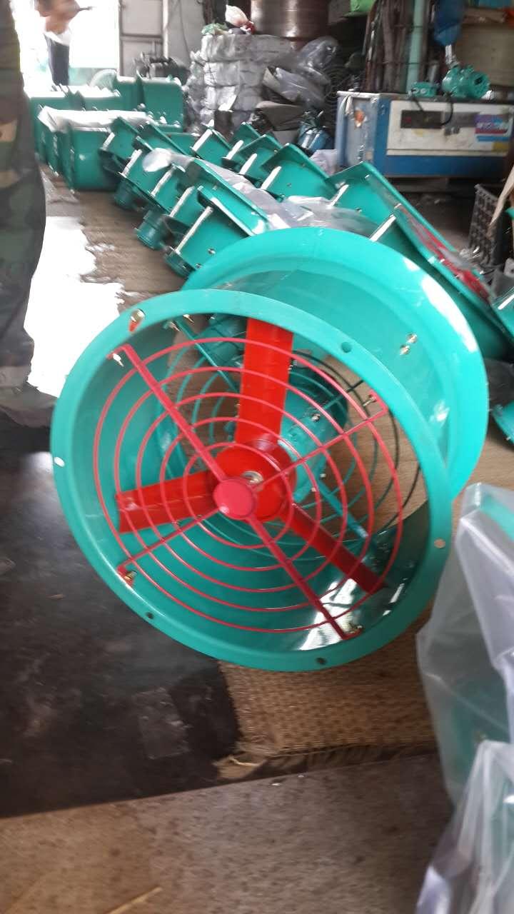 防爆灯具-供应上海实用的防爆排风扇