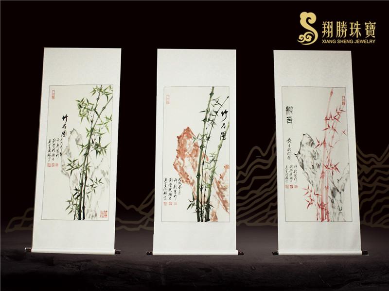 水彩画|供应江苏精湛的字画