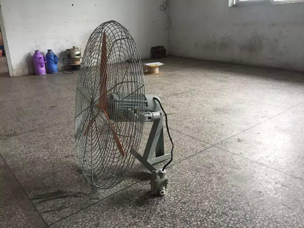bts-600防爆摇头扇参数-上海市声誉好的BTS系列防爆摇头扇供应商是哪家