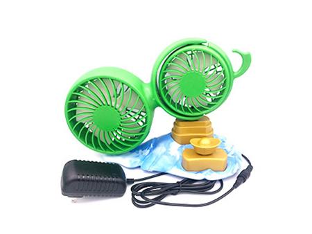 创意桌面风扇——广东销量好的USB风扇无刷电机生产厂家