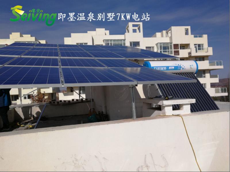 太阳能电池板_太阳能电池板哪家好【赛荧】