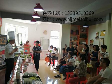 哈尔滨特色小吃培训,黑龙江烘焙裱花培训