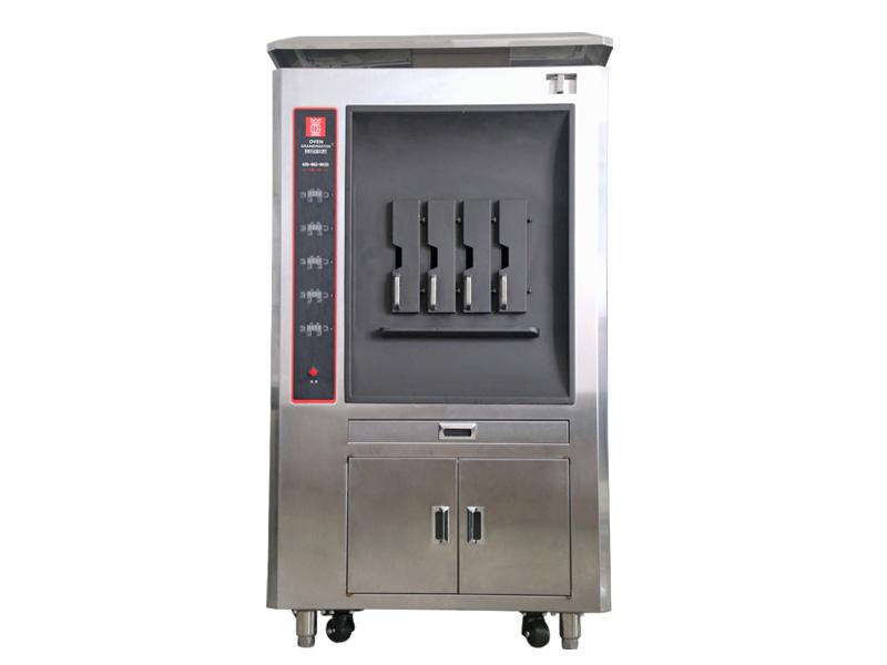 上海新型烤鱼炉|品牌好的烤鱼设备价格怎么样