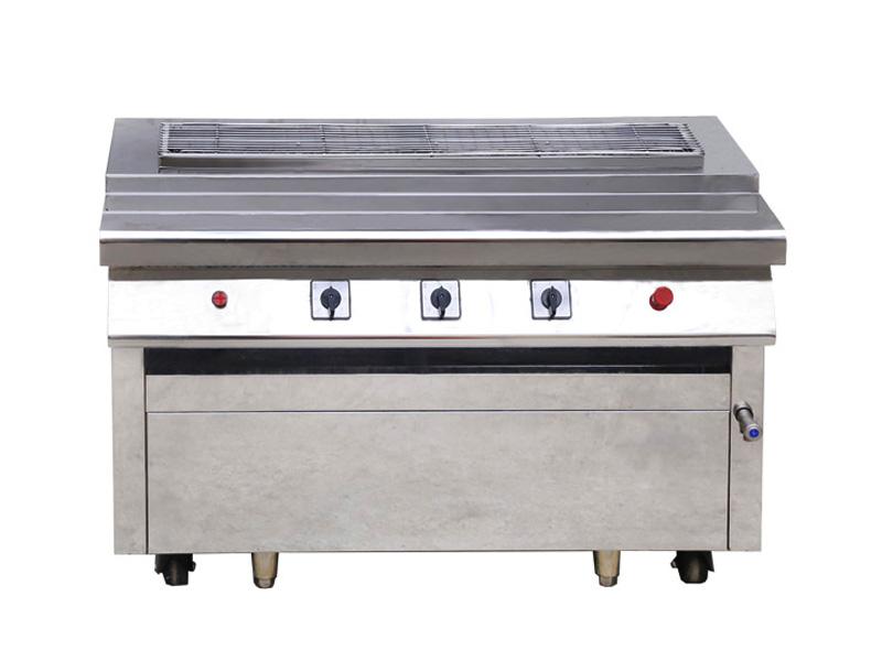 优质烧烤炉|上海市具有口碑的烧烤炉供应商是哪家