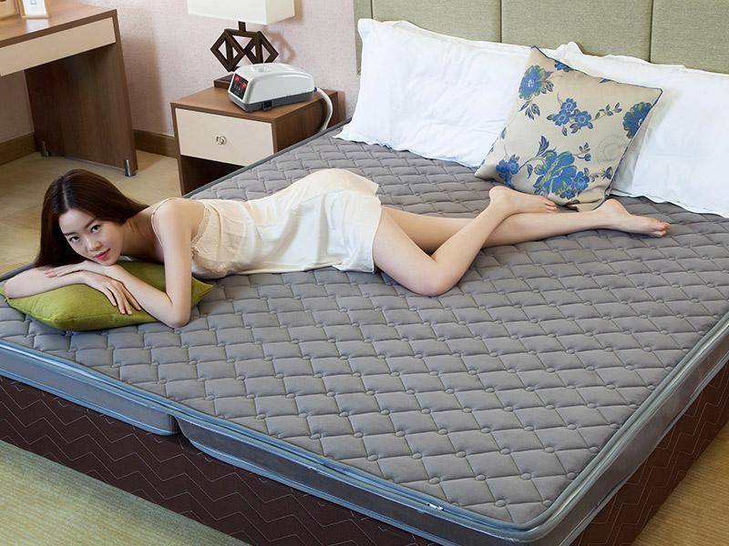 口碑好的智能无泵水暖折叠床垫推荐——批销水暖床垫